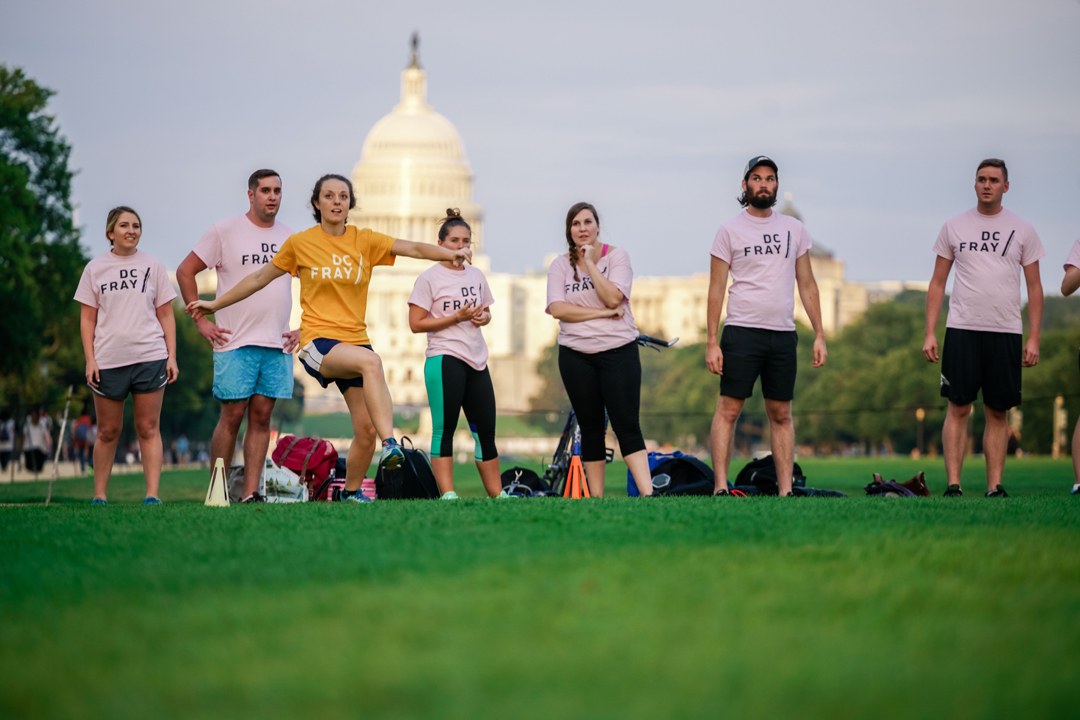 DC Kickball Registration Ends March 6, Sign Up Now